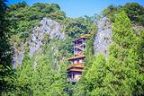 新安江铜官峡