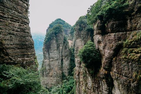 灵岩旅游图片