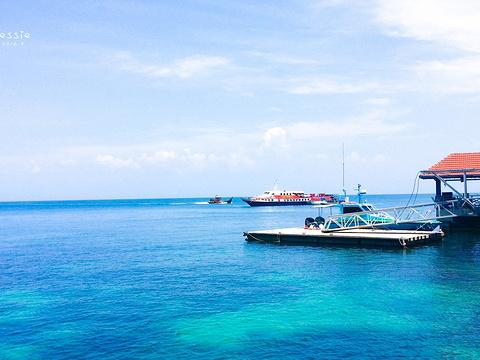 芭雅岛旅游景点图片