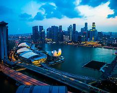 【南洋一页 壹】多彩新加坡 民族和花园 (600美图 最佳短途行程 完结)