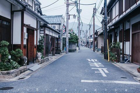 奈良町的图片