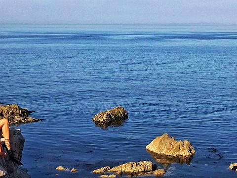 养马岛旅游景点图片