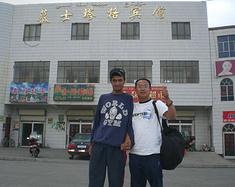 游历中国之新疆十二--慕士塔格峰--冰山之父