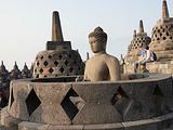 印度尼西亚旅游景点攻略图片