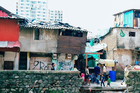 达哈维贫民窟旅游景点攻略图