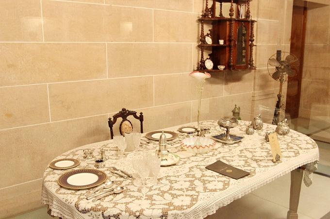 乌麦巴旺皇宫图片