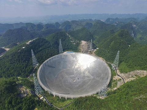 中国天眼科普基地