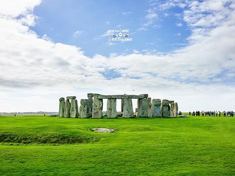 史前巨石阵旅游景点图片
