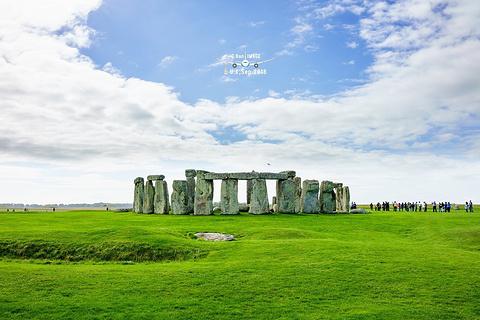 史前巨石阵的图片