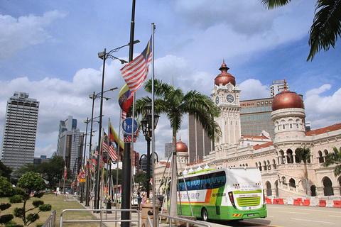 吉隆坡旅游图片