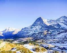 玩转瑞士旅行通票,探秘白色冬季绝美秘境之地