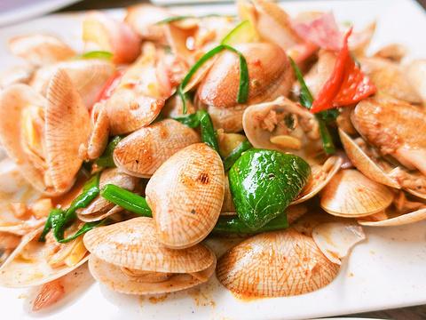 真浪花园海鲜餐馆旅游景点图片