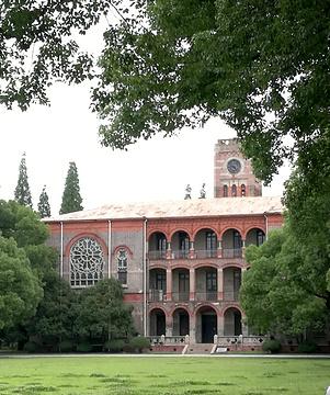 苏州大学旅游景点攻略图