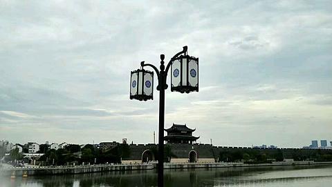 苏州古城遗址群旅游景点攻略图