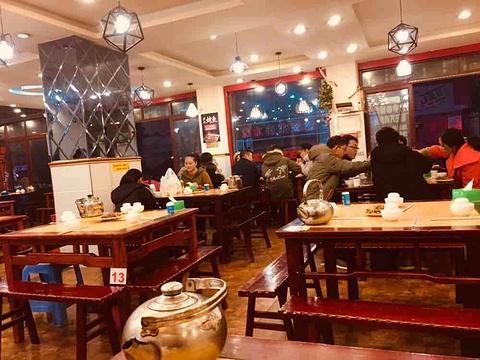 沈姐万州烤鱼(七中店)旅游景点攻略图