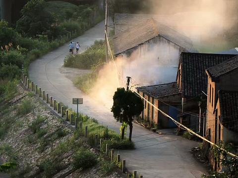 阳澄湖旅游景点图片