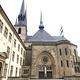 卢森堡圣母大教堂