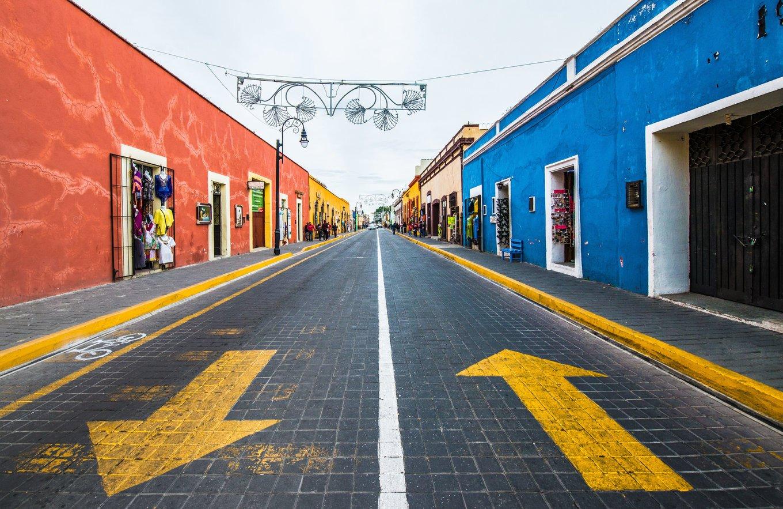 跟随#寻梦环游记#,一起陶醉于墨西哥的亡灵文化与古老文明!
