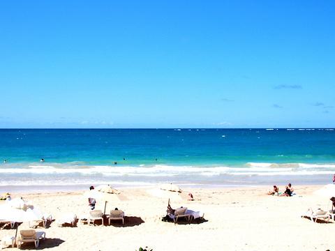 Condado Beach旅游景点图片