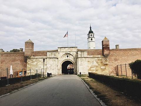 卡莱梅格丹城堡