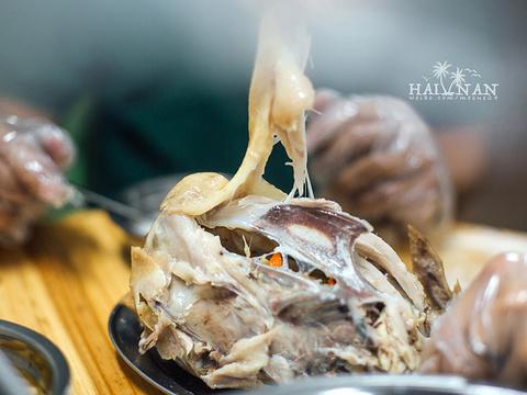 吉英盐焗鸡旅游景点图片