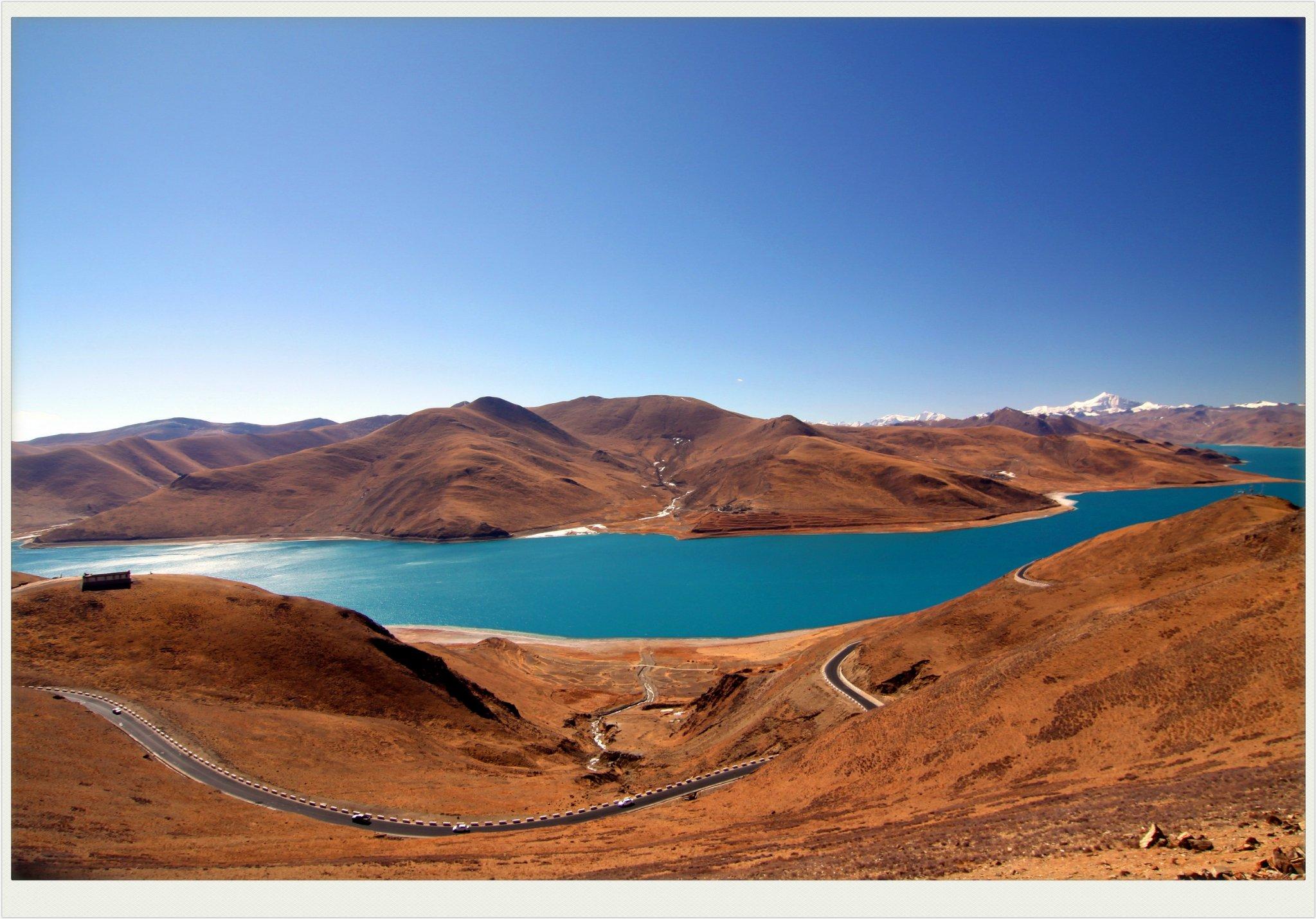 感悟与聆听 在西藏放空自己