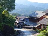 名古屋旅游景点攻略图片