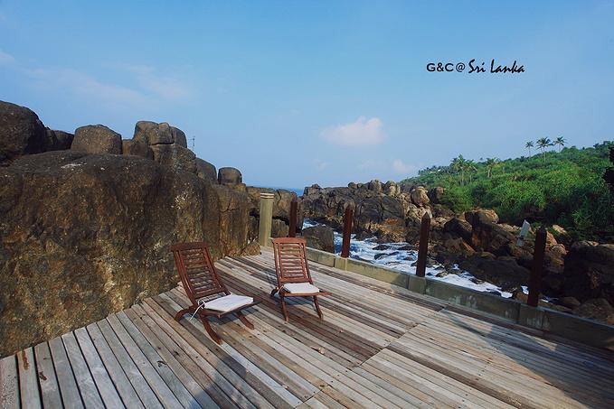 塔普罗班温泉度假酒店(Thaproban Pavilion Resort and Spa)图片