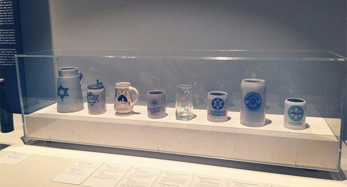 慕尼黑犹太博物馆图片