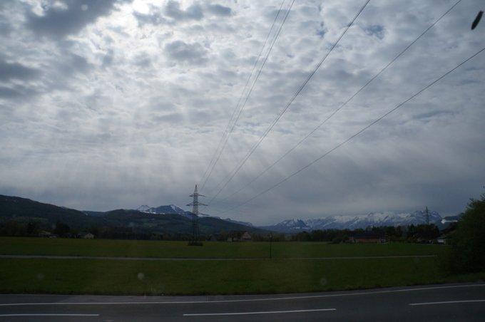 Berchtesgaden National Park图片