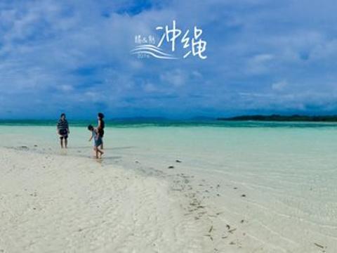 竹富岛旅游景点图片