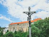 捷克克鲁姆洛夫旅游景点攻略图片