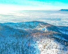 北国的冰雪之旅,零下三十度的体验,带来的却是无尽的温暖和热情