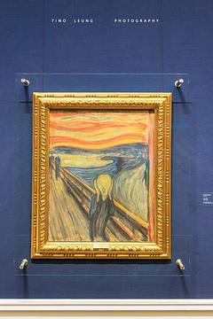 挪威国家美术馆旅游景点攻略图