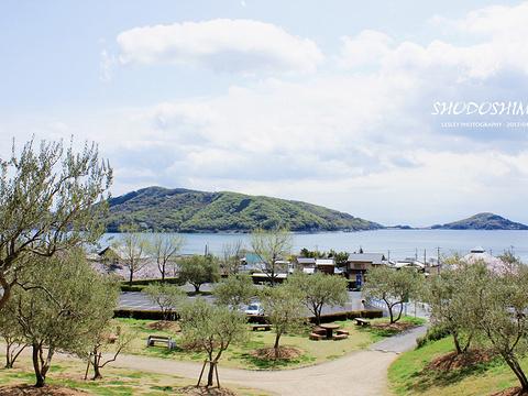 小豆岛旅游景点图片
