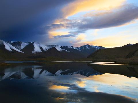 帕米尔高原旅游景点图片