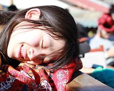 冬日里去丽江大理发呆晒太阳—你好,我们的旧时光✨