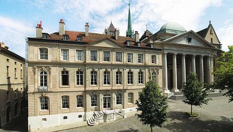 Musee International de la Reforme旅游景点攻略图