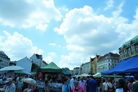 纳斯克市场旅游景点攻略图