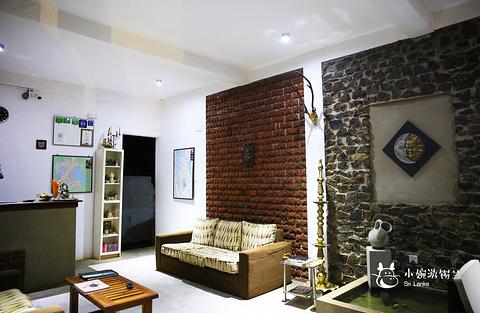 赫迪拉酒店(Hotel Dila)旅游景点攻略图