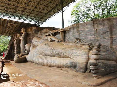伽尔寺旅游景点图片