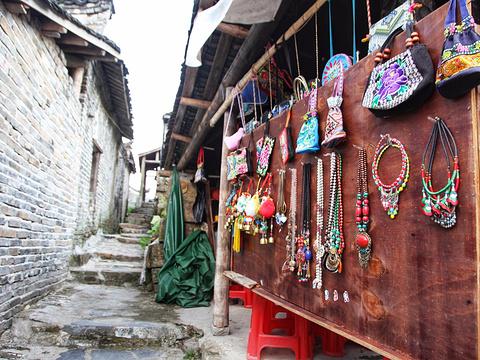 千年瑶寨旅游景点图片