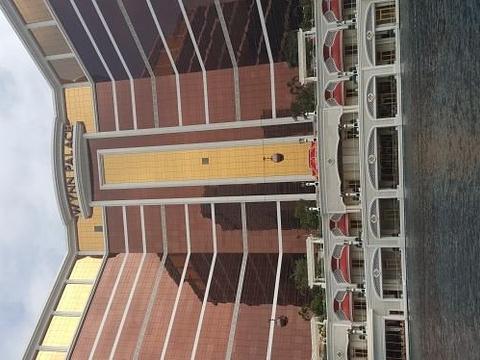永利皇宫观光缆车旅游景点图片
