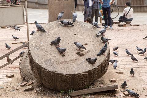 杜巴广场旅游景点攻略图