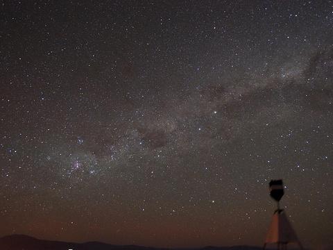 约翰山天文台旅游景点图片