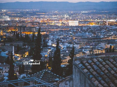 圣尼古拉斯眺望台旅游景点图片