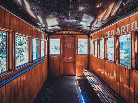 瓦尔帕莱索旅游景点图片