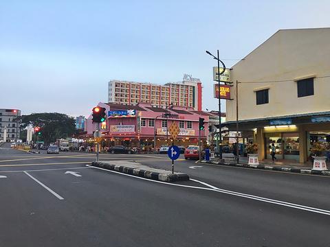 瓜镇夜市旅游景点图片