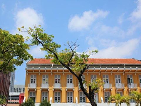 甘榜格南旅游景点图片