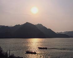 佛系文艺蛙的古城巡游记 河北三日游之蔚州古城 暖泉古镇